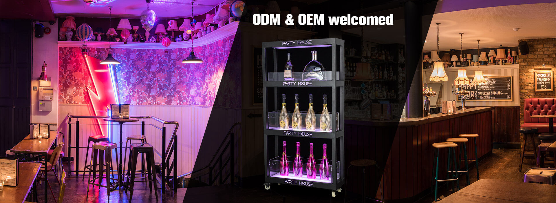 ODM & OEM