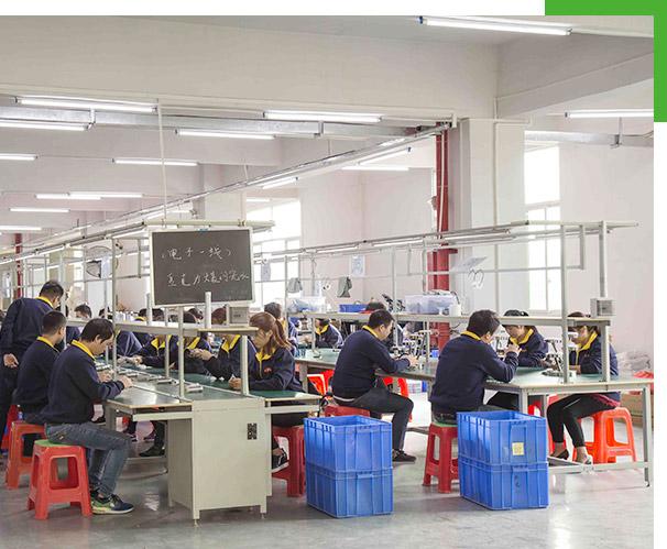 MingXin Barware Co., Limited