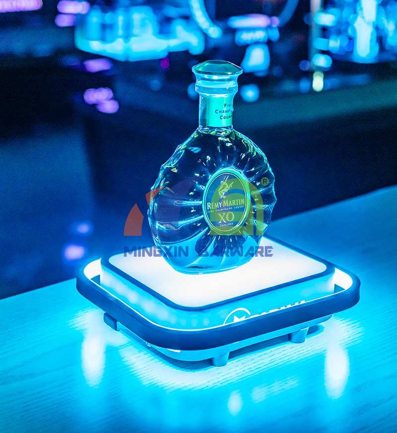 LED Bottle Glofier