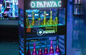 What Are The Benefits Of Led Wine Cabinets?